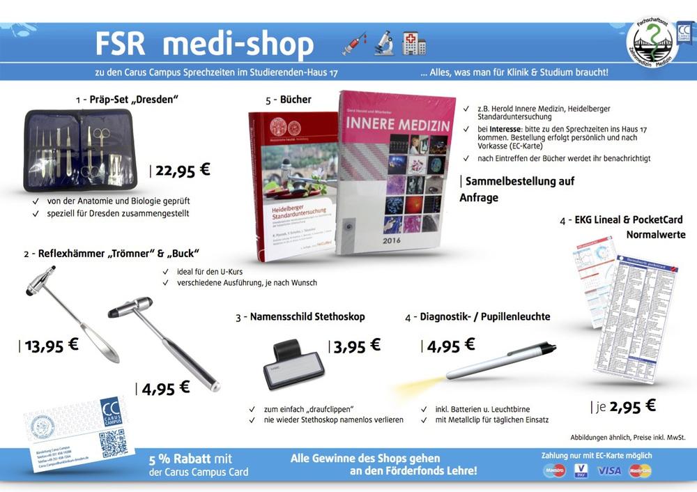 Link FSR Medishop